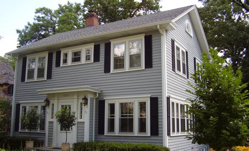 Minneapolis House Painter Exterior Photo Examples Premium Painting Mi